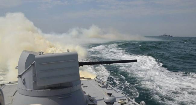 В НАТО выступили с неожиданным решением по проведению учений в Азовском море