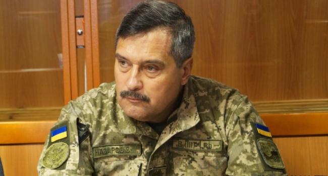 Киев наградил квартирой генерала, из-за которого погибли 49 бойцов ВСУ