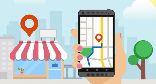 Google Maps начнут «вести диалог»
