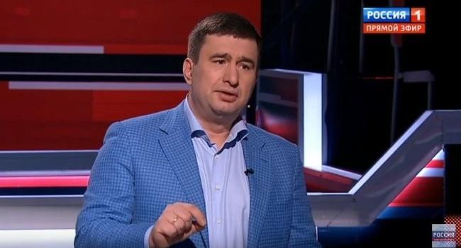 «Только дайте нам повод – харкнете кровью, обещаю!»: сбежавший в Россию экс-депутат ВР нагло пригрозил Украине