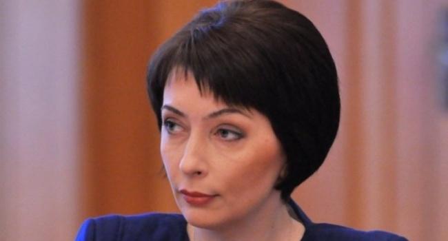 Убитые на Майдане патриоты перевернулись в гробу: ярая соратница Януковича идет в президенты