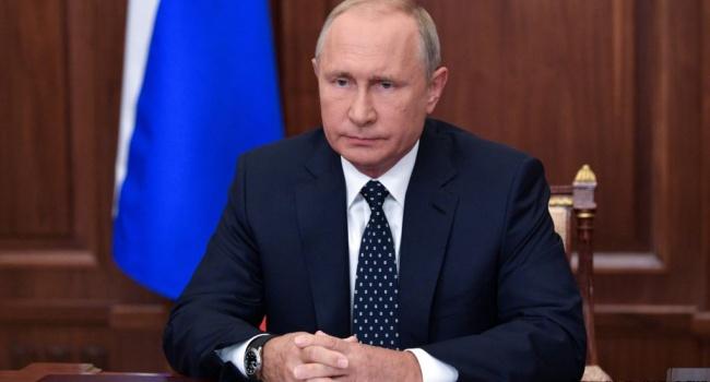 Илларионов рассказал, на какие шаги пойдет Путин после Томоса