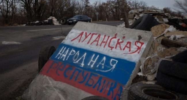 «Выборы» прошли, и пришло время страдать: в «ЛНР» снова полная темень и нет воды
