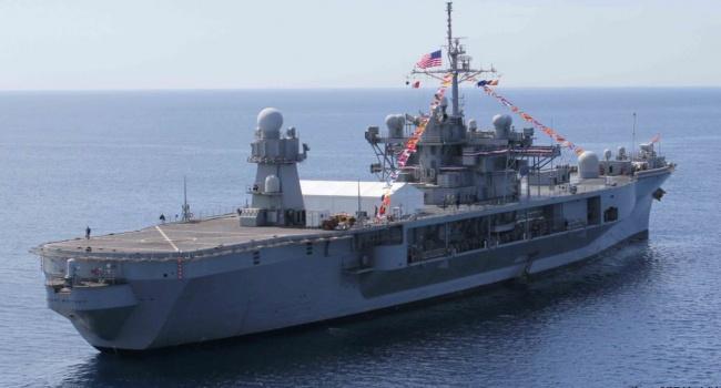 НАТО будет контролировать Черное море: подробности