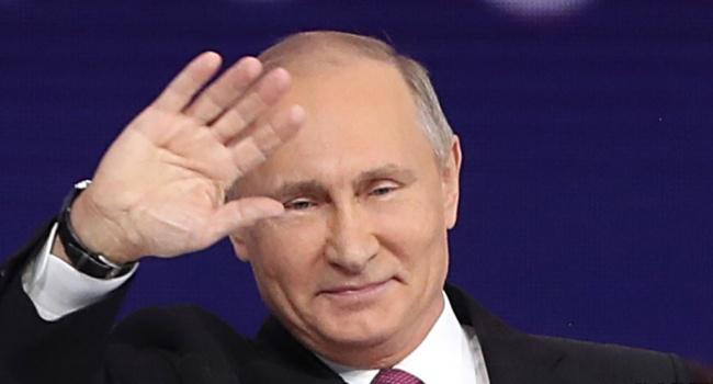 Диссидент назвал вероятную причину начала Путиным войны в Украине