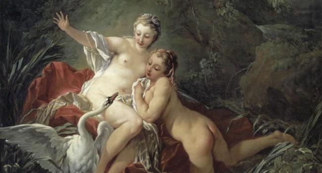 В Помпеях найдена древняя эротическая фреска