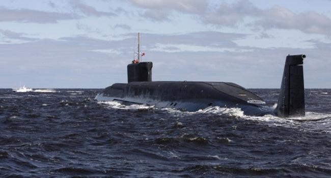 Адмирал рассказал, как создать Путину проблемы в море