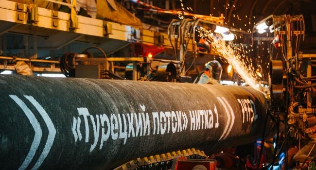 У Путина придумали маршрут газопровода в обход Украины