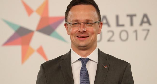 Выдача венгерских паспортов украинцам законна – МИД Венгрии