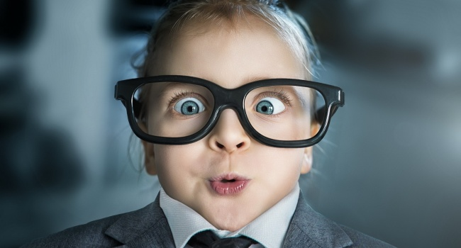 Как сохранить зрение у ребёнка