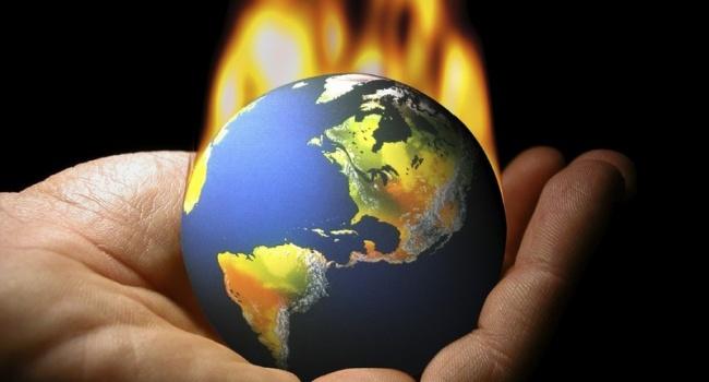Глобальное потепление грозит бесплодием