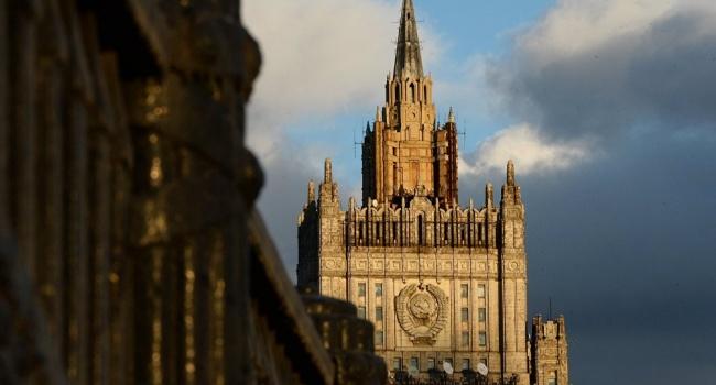 В МИД РФ цинично прокомментировали ситуацию с Голодомором: «Никакого геноцида не было»