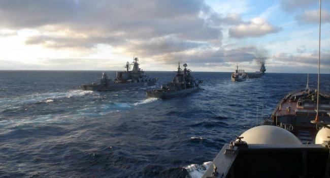 Президент заранее согласовал провокацию на Азове со Штатами – Россия наживку заглотнула – ждите новых санкций, – боец ВСУ