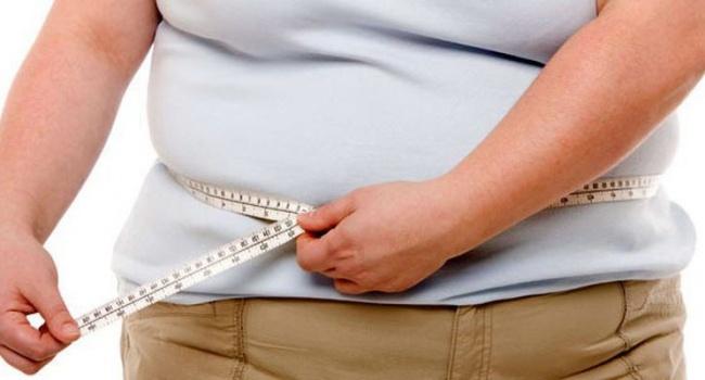 Избыточный вес приводит к ранней смерти