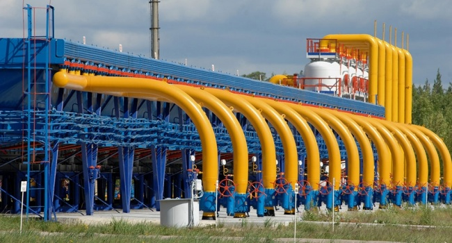 НКРЭКУ одобрила снижение Украиной тарифов за транзит газа в два раза