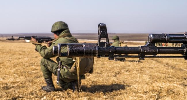 В день атаки Россией украинских ВМС, Кремль собирлся открыть второй фронт, – политолог
