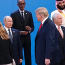 Песков: из-за отмены встречи Трампа и Путина вырастет напряженность