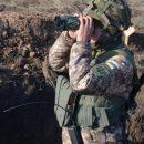 Военное положение в Украине: в Генштабе анонсировали масштабные военные сборы в стране