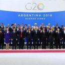 Саммит G20 в Аргентине: лидеры стран приняли итоговую декларацию