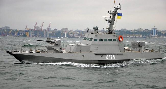 Украина обратилась в комитет по безопасности Международной морской организации из-за захвата кораблей ВМС ВСУ