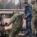 В РФ более 50 адвокатов хотят защищать украинских моряков в суде