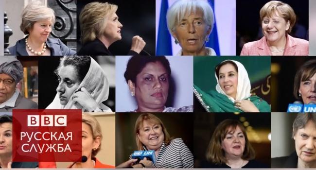 Forbes назвало имя самой влиятельной женщины нашей планеты