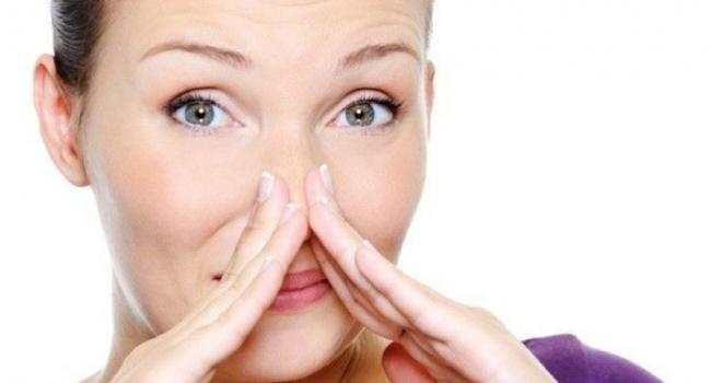 Как избавиться от сухости в носу