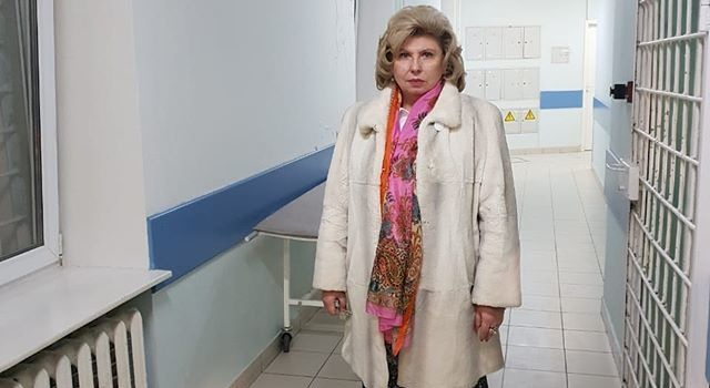 Стали известны условия содержания в СИЗО украинских плененных моряков