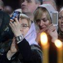 Путин радостно похлопывает в ладоши: треть россиян обеспокоены расколом украинского православия
