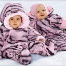 Плюсы и минусы рождения ребёнка зимой