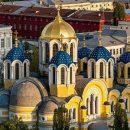 Стало известно, сколько парафий будет в Православной церкви Украины