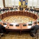 Сегодня СНБО решит дальнейшую судьбу военного положения