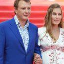 Марат Башаров жестоко избил супругу
