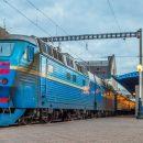 Компания УЗ запустила дополнительные поезда в новогодние праздники