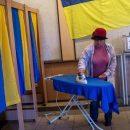 Отсчет 90 дней начат, уже можно регистрироваться в президенты Украины