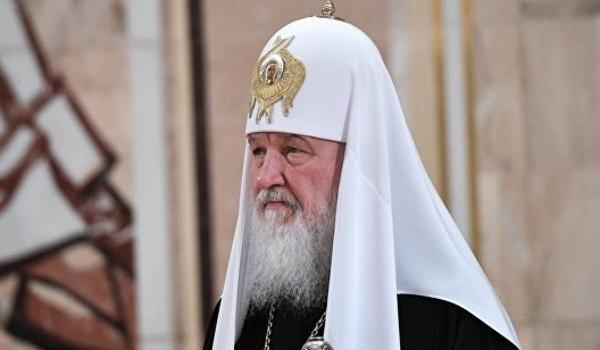 Глава РПЦ Кирилл заявил, что украинцы – это братья и рассказал, как их нужно поддержать