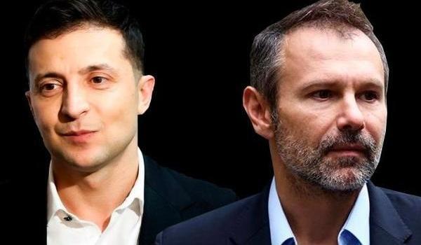 «Давай, беги, спасай страну!»: поклонники Вакарчука призвали его включиться в президентскую гонку