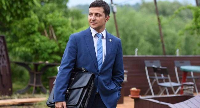 Касьянов ещё раз написал, что такое проект «Зе»
