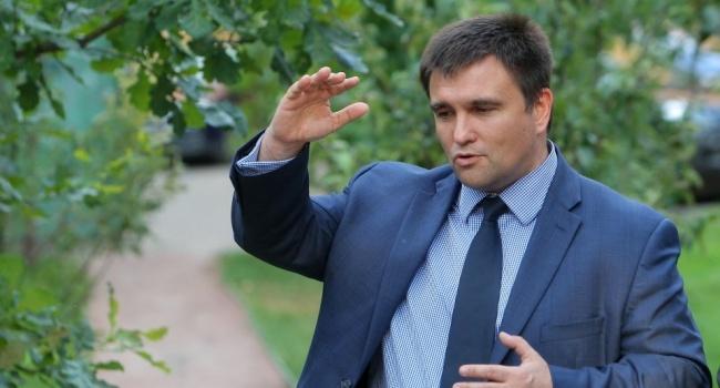 Блогер ответил Климкину на заявление о советских фильмах: «Предлагаю в знак патриотизма и несогласия не платить за электроэнергию компании Одессаоблэнерго»