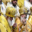 Без жертвенности лидеров украинского православия Филарета и Макария сегодняшнего события не было бы, – политтехнолог
