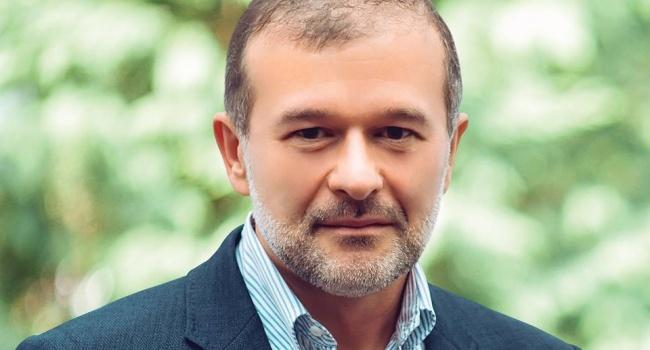 Украина могла получить Томос 10 лет назад: Балога рассказал, что помешало стране обрести независимую церковь