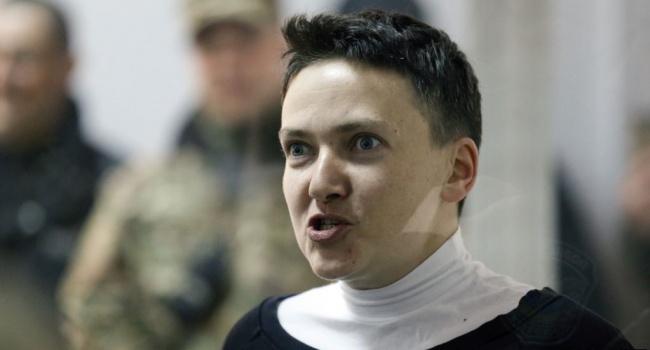 Савченко поделилась рецептом как развязать территориальный спор между РФ и Украиной в Азовском море