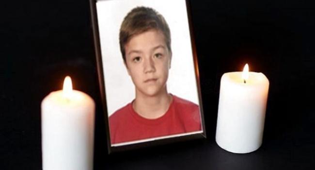 В жутком ДТП на Тернопольщине погиб сын украинского дипломата