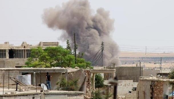 Жертвами атаки ИГИЛ в Сирии стали пять британских военных – СМИ