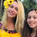 «Нет худа без добра»: Оля Полякова рассказала, как спорт, правильное питание и травля в сети помогли ее дочери скинуть лишние килограммы