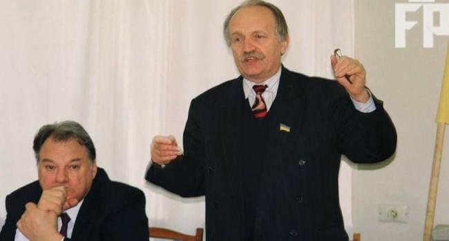 Тарас Черновил: отец всегда настаивал – «Мы были борцами против того режима!», а не «жертвами режима»