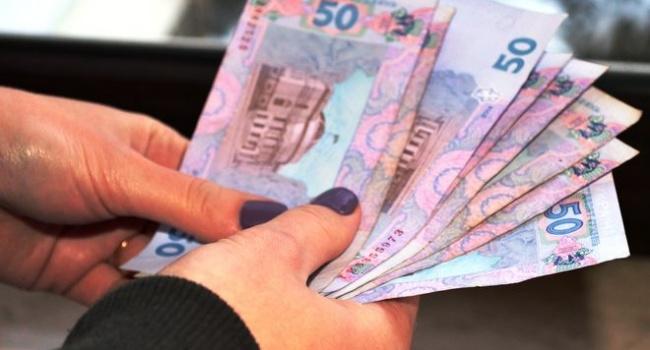 Стало известно, как украинцам будут выдавать субсидии наличными