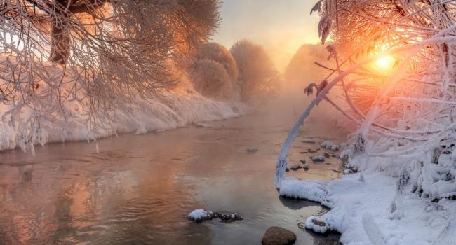 Похолодание на Крещение и перепады температуры: прогноз погоды на ближайшие дни