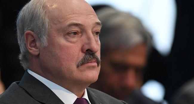 «Палки в колёса»: Лукашенко выступил с новыми обвинениями в адрес России