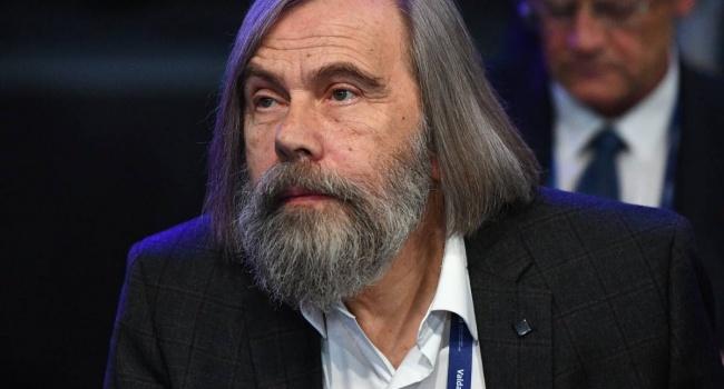 Погребинский о позиции России по выборам в Украине: «Пан или пропал»